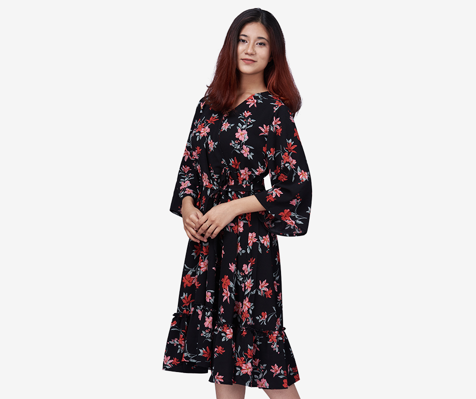 Tunic Tops In Bangladesh: Styling, Craze, and All You Need To Know